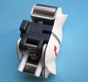 Dialysis machine bushings