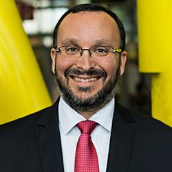 Benoit MELAMED