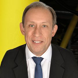 Xavier RICHEL