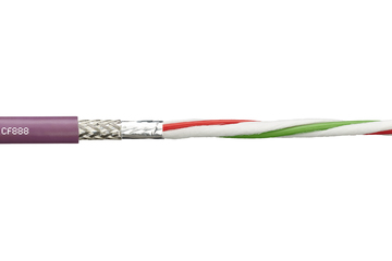 chainflex® bus cable CF888