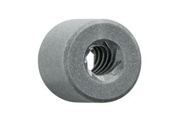 dryspin® lead screw nut, high helix thread, E7SRM