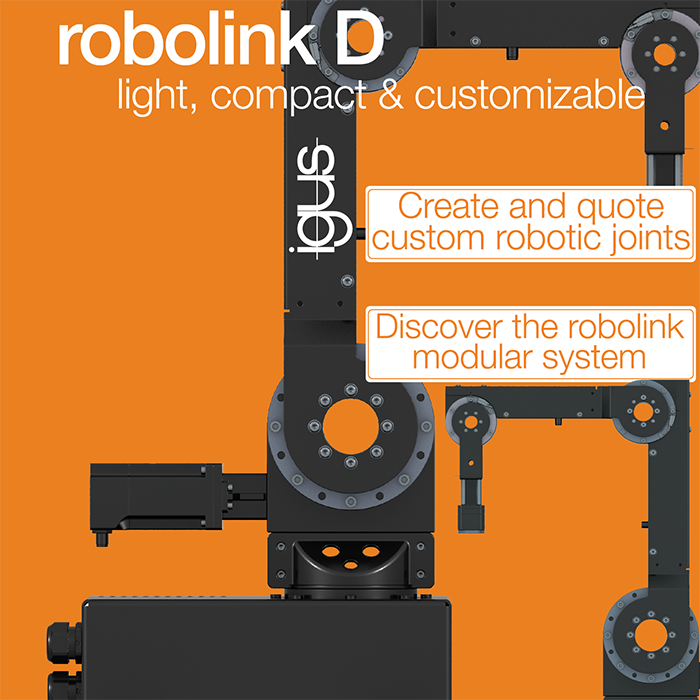 More information about robolink