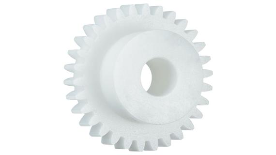 Zahnrad aus iglidur Werkstoff