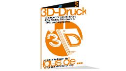 3D-Drucker Broschüre