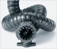 Programm 252 Bersicht Energieketten Triflex 174 R