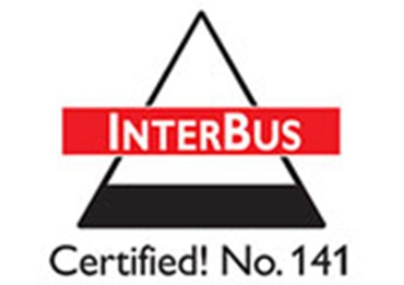 Logo INTERBUS