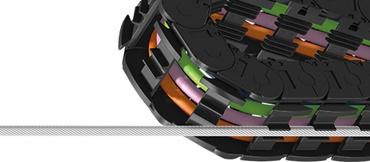 autoglide 5 | Horizontale Verfahrwege | igus®