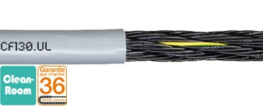 Control cable CF130.UL