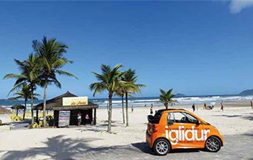 igus smart on tour brasil