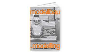 Dedicated brochure for model making