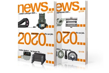 News and product range additions in 2020